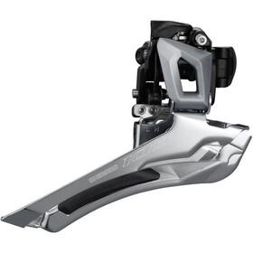 Shimano FD-R7000 Desviador Down-SW 2x11 velocidades, silver